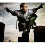 35th Shaolin Master Shi Heng Yi