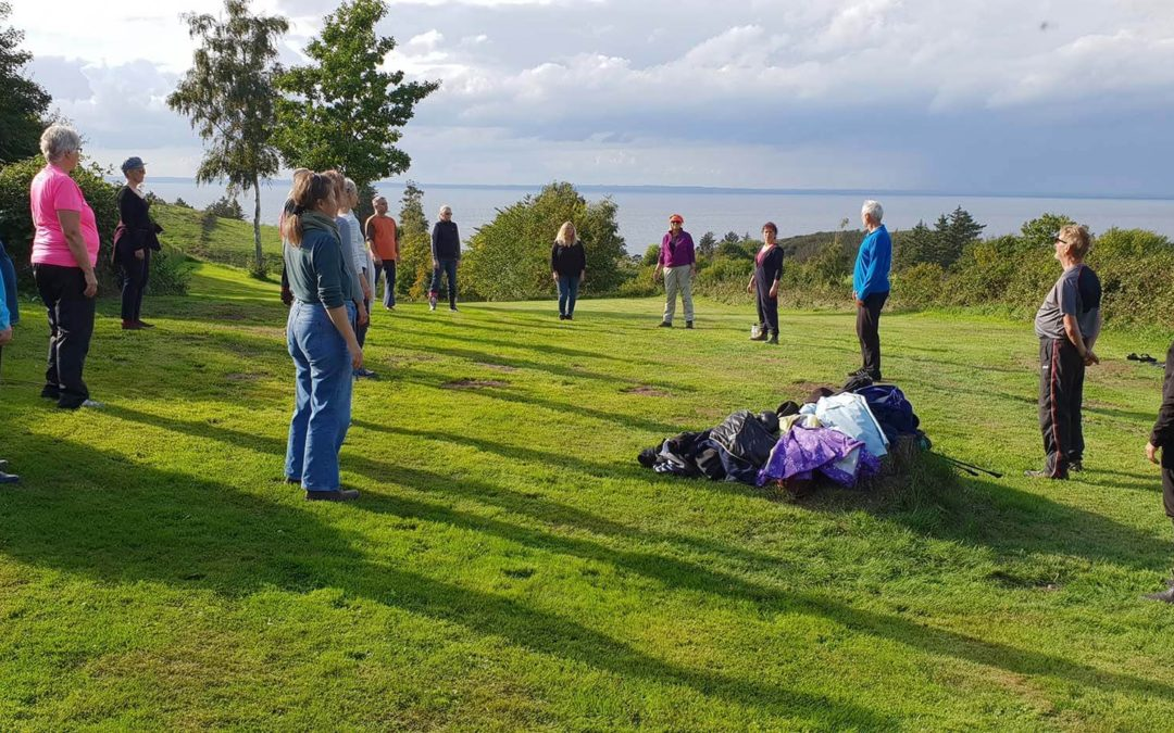 QiGong Retreat Samsø