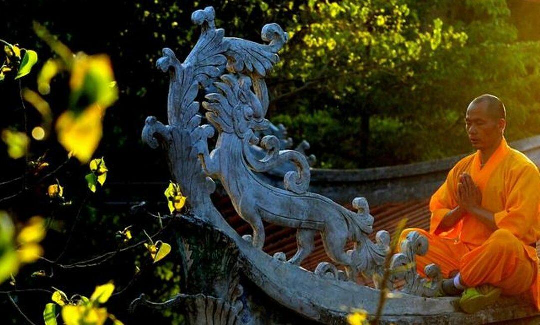 Luohan Gong – nøglen til at booste livsenergien